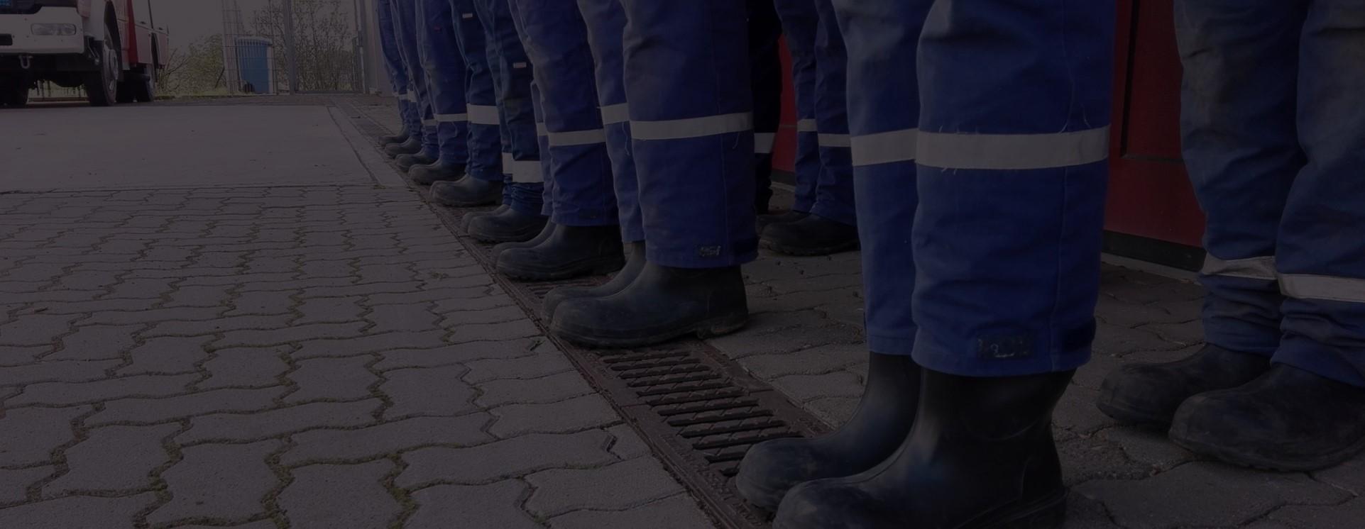 Freiwillige Feuerwehr Klein-Gerau